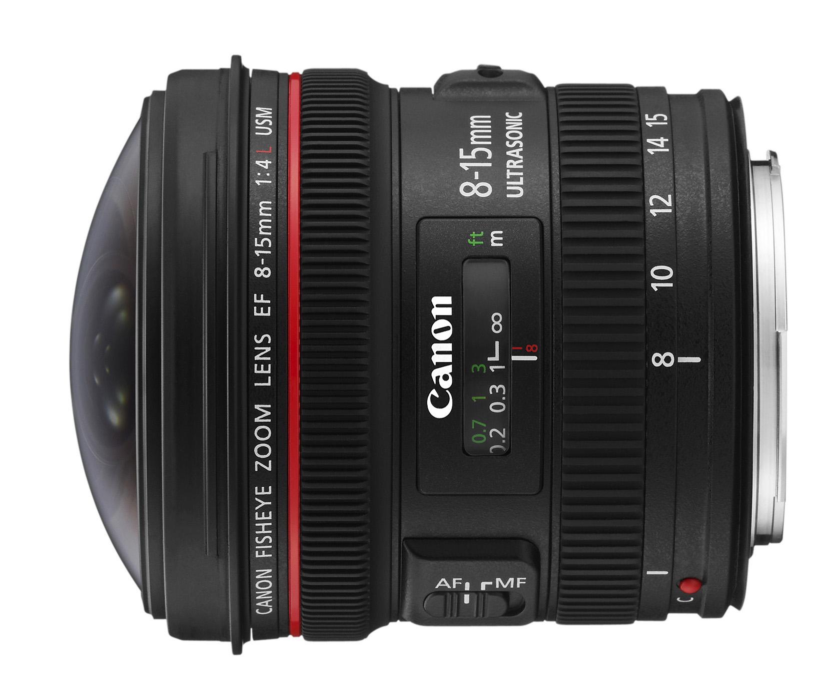 CANON 8-15mm f/4L USM :: Falcofilms :: Productos en Alquiler